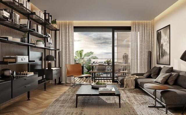 Apartamento à venda com 2 dormitórios em Petrópolis, Porto alegre cod:LI50878971 - Foto 3