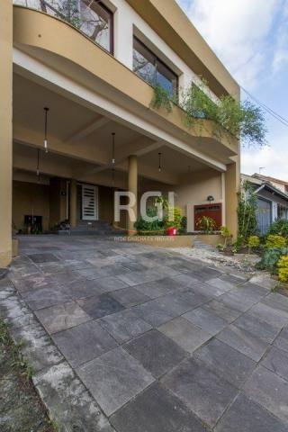 Casa à venda com 5 dormitórios em Jardim itu, Porto alegre cod:EL50877566 - Foto 11