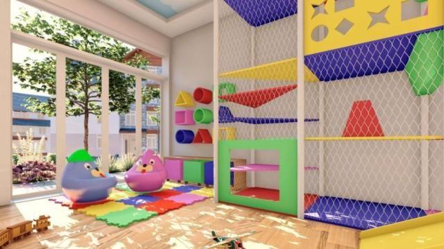 Apartamento com 3 dormitórios à venda, 97 m² por R$ 813.498,81 - Centro - Gramado/RS - Foto 12