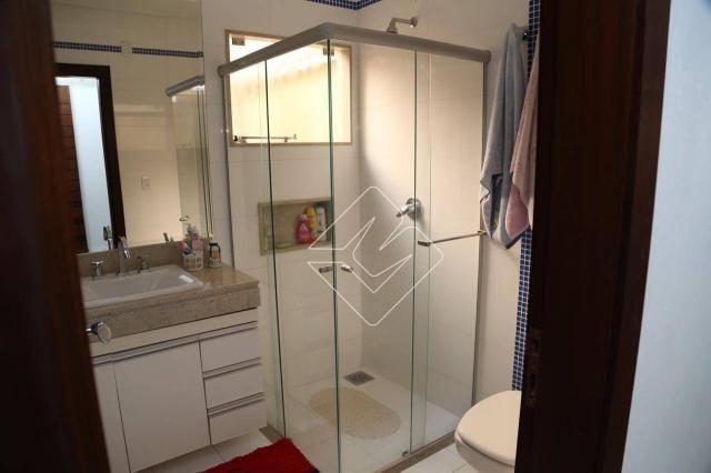 Casa à venda, 282 m² por R$ 970.000,00 - Parque dos Buritis - Rio Verde/GO - Foto 11