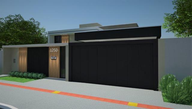 8443   Casa à venda com 3 quartos em Jardim Cristhais 2, Dourados - Foto 5