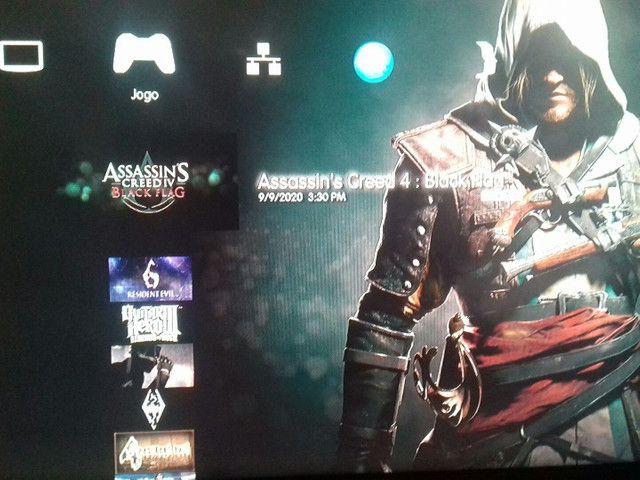 Playstation 3 Desbloqueado(realizo envio) - Foto 4