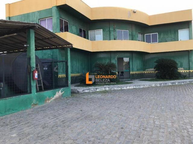 Terreno com Prédio Comercial - venda por R$ 5.500.000 ou aluguel por R$ 25.000/mês - Quart - Foto 4