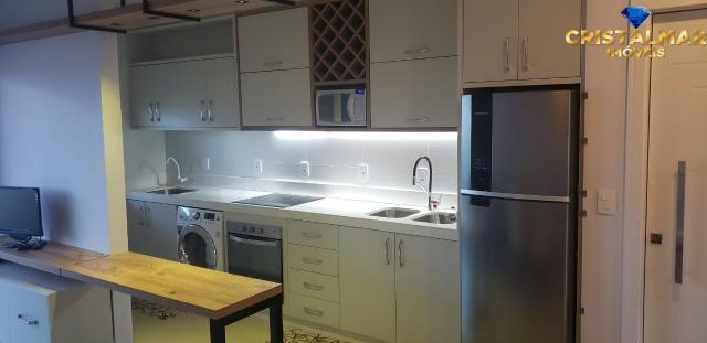 Apartamento à venda com 2 dormitórios em Bombas, Bombinhas cod:V099B - Foto 6