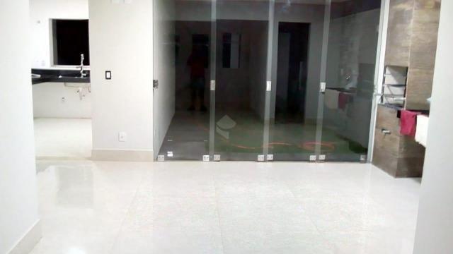 Casa à venda com 3 dormitórios em Vila jardim são judas tadeu, Goiânia cod:M23SB0096 - Foto 4