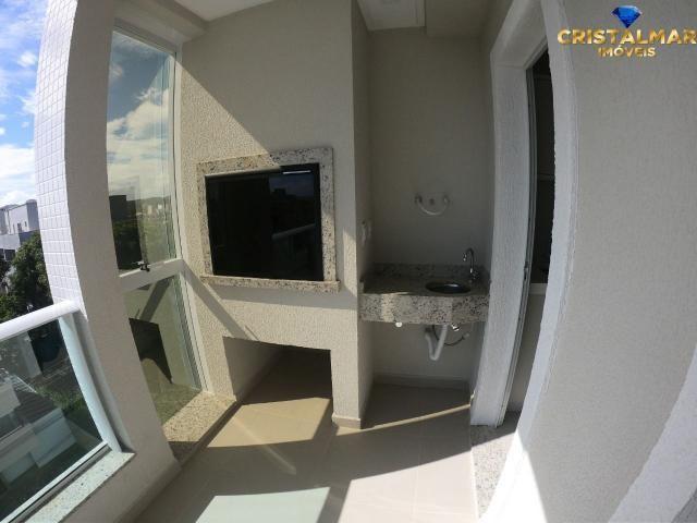 Apartamento à venda com 2 dormitórios em Bombas, Bombinhas cod:V099B - Foto 3