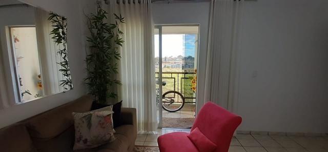 Apartamento à venda com 3 dormitórios em Jardim ipê, Goiânia cod:M22AP0536 - Foto 5
