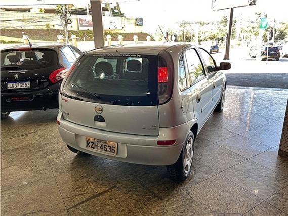Chevrolet Corsa 1.4 mpfi maxx 8v flex 4p manual - Foto 6