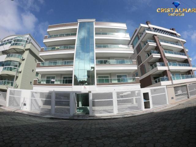Apartamento à venda com 2 dormitórios em Bombas, Bombinhas cod:V099B