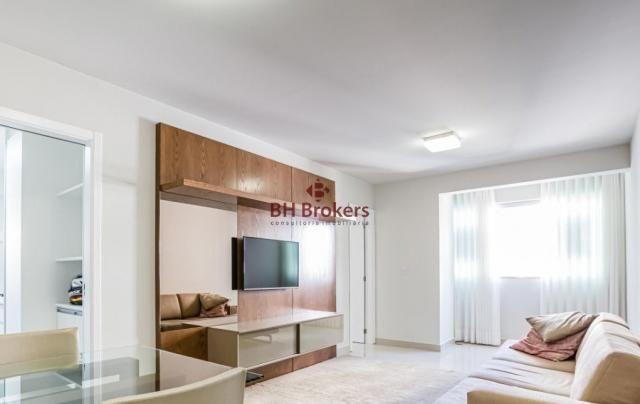 Apartamento para alugar com 3 dormitórios em Funcionários, Belo horizonte cod:BHB20867 - Foto 13