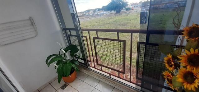 Apartamento à venda com 3 dormitórios em Jardim ipê, Goiânia cod:M22AP0536 - Foto 10
