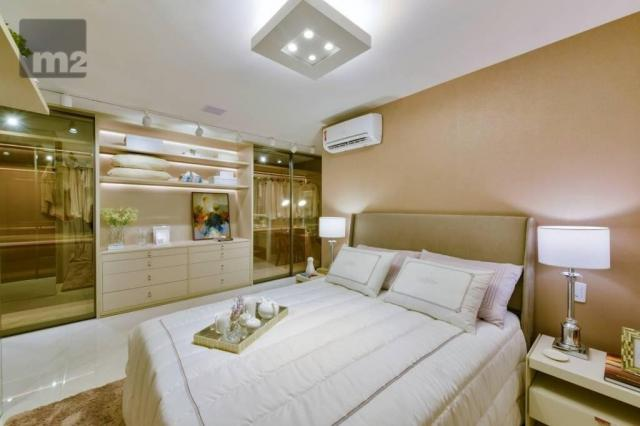 Apartamento à venda com 3 dormitórios em Setor marista, Goiânia cod:M23AP0525 - Foto 8
