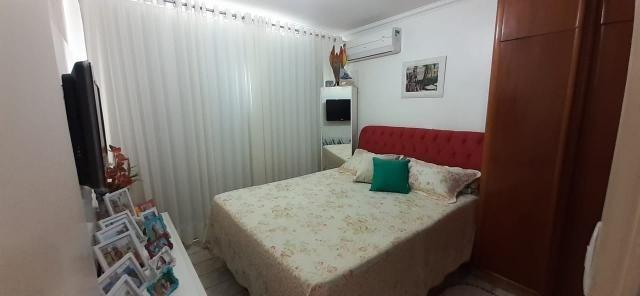 Apartamento à venda com 3 dormitórios em Jardim ipê, Goiânia cod:M22AP0536 - Foto 8