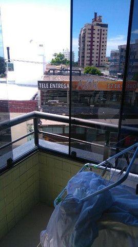 AP1750 Apartamento com 3 dormitórios, 92 m² por R$ 490.000 - Balneário - Florianópolis/SC - Foto 4