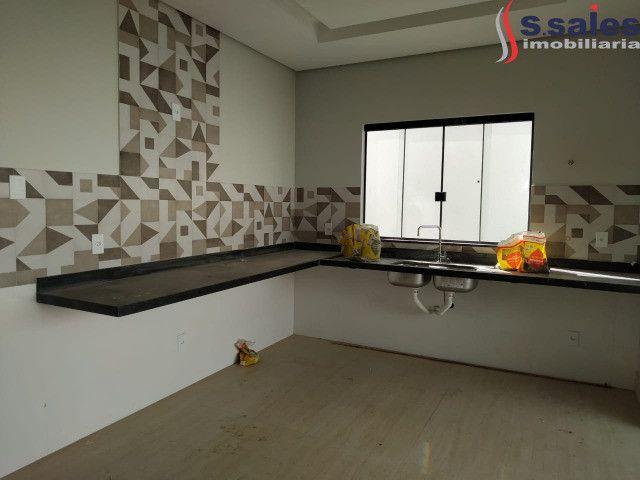 Oportunidade no Guará Park!! Casa Moderna 3 Suítes com Lazer completo! - Foto 5