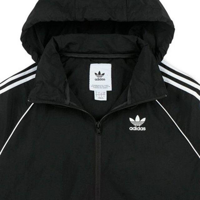 Jaqueta Adidas Originals (Produto Original e Novo) - Foto 4
