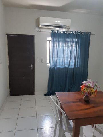 Kit Net mobiliada ou não, Flat, Icoaraci, Cruzeiro, apartamento