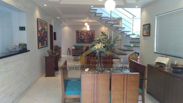 Casa com 4 dormitórios à venda, 282 m² por R$ 890.000 - Campos do Conde I - Tremembé/SP