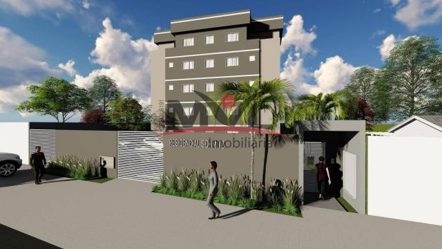 Edifício Residencial Schmitz
