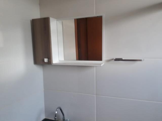 Apartamento para alugar com 2 dormitórios em Jardim canáda, Conselheiro lafaiete cod:12254 - Foto 7