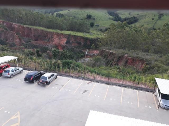 Apartamento para alugar com 2 dormitórios em Jardim canáda, Conselheiro lafaiete cod:12254 - Foto 15