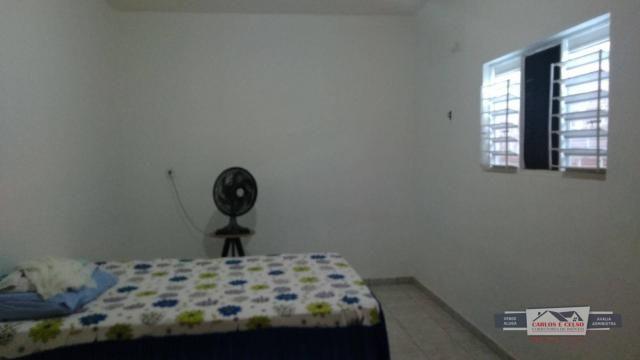 Casa com 3 dormitórios à venda, 145 m² por R$ 170.000 - São Sebastião - Patos/PB - Foto 19