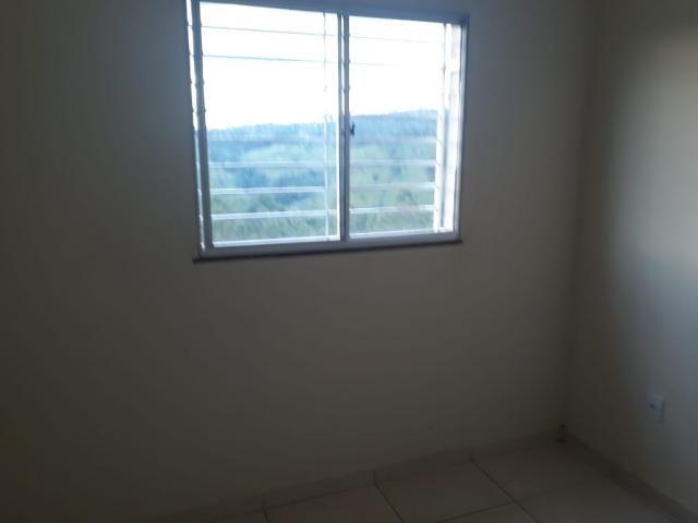 Apartamento para alugar com 2 dormitórios em Jardim canáda, Conselheiro lafaiete cod:12254 - Foto 10
