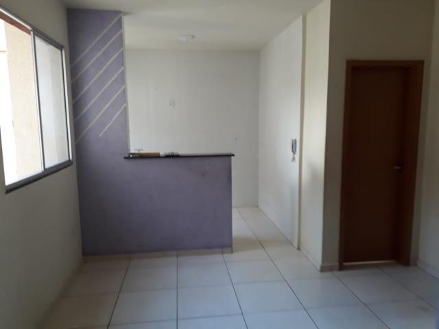 Apartamento para alugar com 2 dormitórios em Jardim canáda, Conselheiro lafaiete cod:12254 - Foto 2