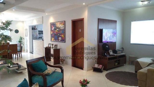 Casa com 4 dormitórios à venda, 282 m² por R$ 890.000 - Campos do Conde I - Tremembé/SP - Foto 3