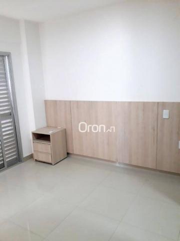 Apartamento à venda, 151 m² por R$ 500.000,00 - Setor Aeroporto - Goiânia/GO - Foto 6