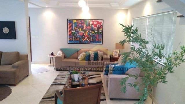 Casa com 4 dormitórios à venda, 282 m² por R$ 890.000 - Campos do Conde I - Tremembé/SP - Foto 5