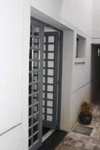 Studio com 1 dormitório para alugar, 28 m² por R$ 1.400,00/mês - São Francisco - Curitiba/ - Foto 4