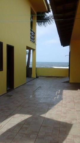 Sobrado frente para o mar em Itapoá com 5 Suítes - Foto 3