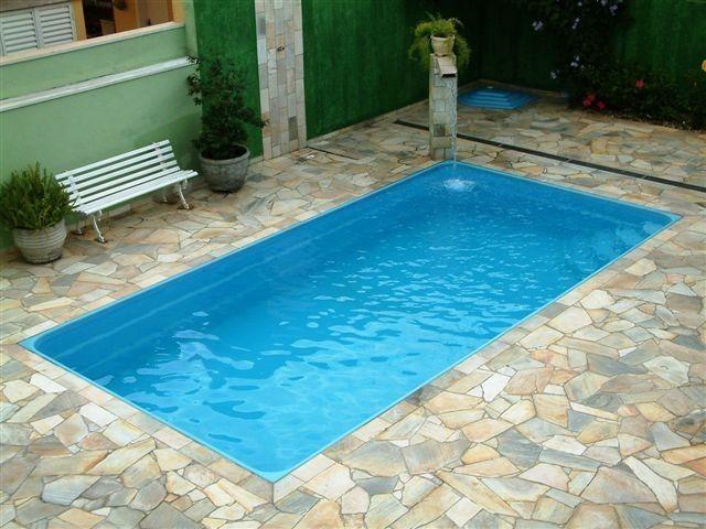 Ca piscinas de fibra - *direto da fabrica*- alpino