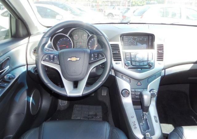 Cruzer Sedan LT Automático 2014 - Foto 6