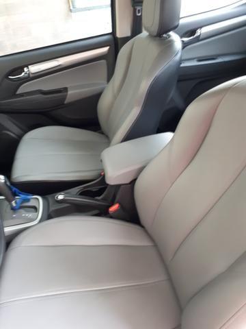 S10 LTZ aut 4x4 flex 2017/2018 - Foto 8