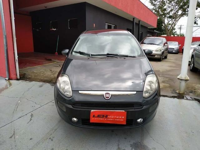 Fiat punto attractive 1.4 fire completo carro maravilhoso - Foto 6