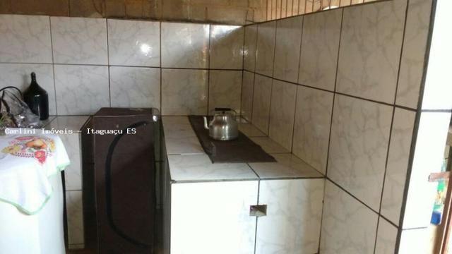 Casa para Venda, Itaguaçu / ES, bairro Nova Itaguaçu, 2 dormitórios - Foto 2