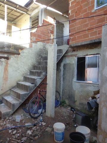 Casa Linear Laje Livre Vila Top Marechal + 03 Quartos + Aceitando Propostas e Parcelas - Foto 10