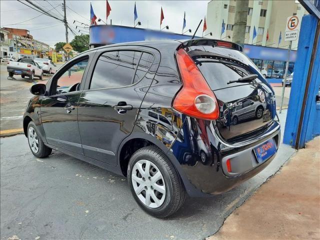 Fiat Palio 1.0 Mpi Attractive 8v - Foto 8