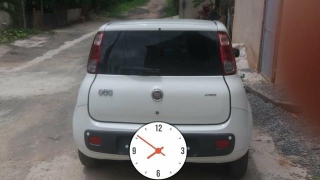 Vendo Fiat uno - Foto 6