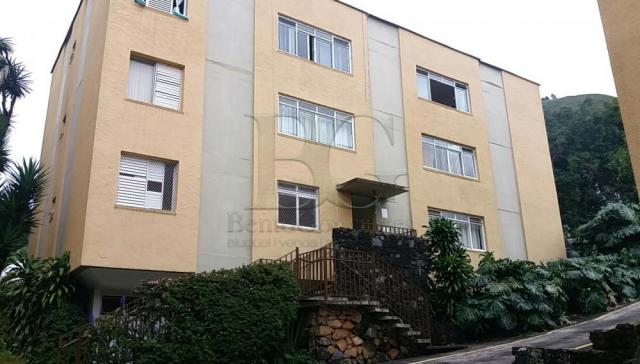 Apartamento para alugar com 3 dormitórios em Centro, Pocos de caldas cod:L16121 - Foto 2