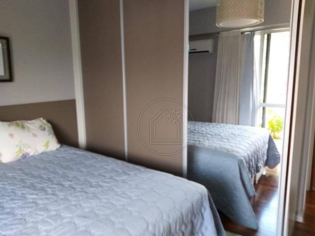 Apartamento com 2 dormitórios à venda, 71 m² por R$ 560.000,00 - Grajaú - Rio de Janeiro/R - Foto 12