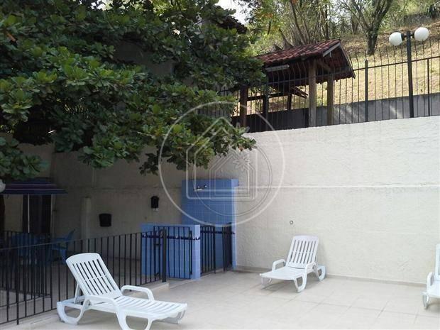 Apartamento 2 qts-Infra-Total-Residencial à venda, Rocha, Rio de Janeiro - - Foto 18