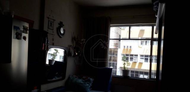 Kitnet com 1 dormitório à venda, 17 m² por R$ 245.000,00 - Copacabana - Rio de Janeiro/RJ - Foto 7