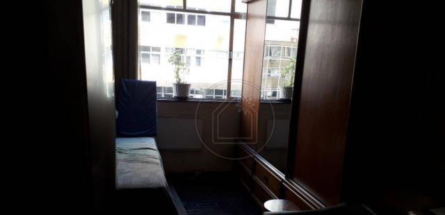 Kitnet com 1 dormitório à venda, 17 m² por R$ 245.000,00 - Copacabana - Rio de Janeiro/RJ - Foto 19