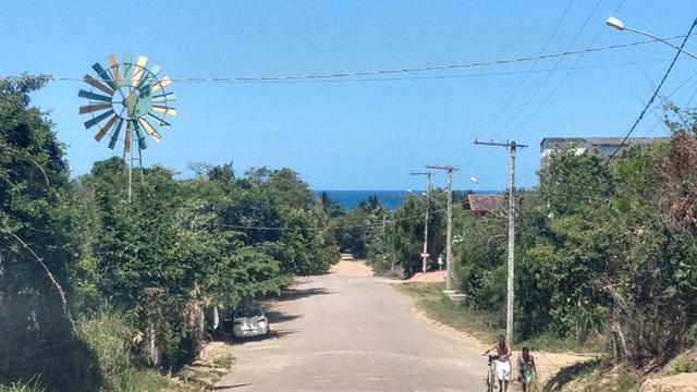 Imóvel Anchieta, Praia de Guanabara (Terreno 360m2) com amplo estúdio - Foto 6