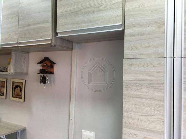 Apartamento com 2 dormitórios à venda, 71 m² por R$ 560.000,00 - Grajaú - Rio de Janeiro/R - Foto 15