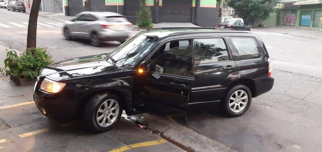 Subaru completo