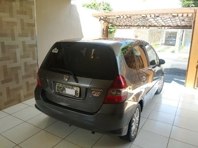 Honda FIT 2007 - Foto 9